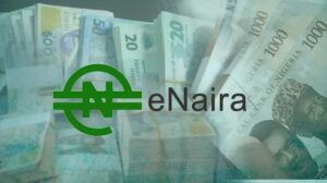 Read more about the article E-Naira: eNaira Provides High-Value Payment Services To Financial Institutions Says Buhari