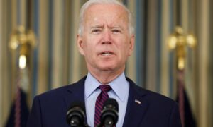 Read more about the article President Biden reverses ban on abortion referrals by family planning clinics